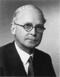 Harold Ridley