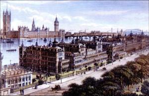 Больница Св. Томаса, Лондон
